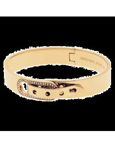 Chic Time | Bracelet Michael Kors MKJ4614710 coloris or  | Prix : 103,20€