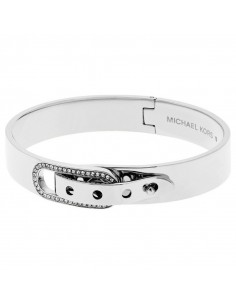 Chic Time | Bracelet Michael Kors MKJ4615040 forme ceinture strass  | Prix : 90,30€