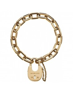 Chic Time | Bracelet Michael Kors MKJ4627710 maillons couleur or  | Prix : 129,00€