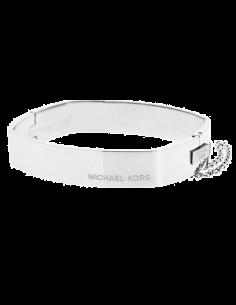 Chic Time | Bracelet Michael Kors MKJ4657040 couleur argent  | Prix : 119,20€