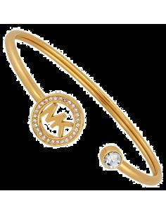 Chic Time   Bracelet Michael Kors MKJ4650710 style ouvert   Prix   119,00 € 24f74600b5f