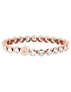 Chic Time | Bracelet Michael Kors MKJ4793791 perles couleur or rose  | Prix : 119,20 €
