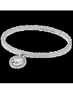 Chic Time | Bracelet Michael Kors MKJ4837040 breloque couleur argent  | Prix : 95,20€