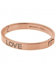 Chic Time | Bracelet Michael Kors MKJ5057791 LOVE strass  | Prix : 95,20€