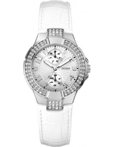 Chic Time | Guess U10580L1 women's watch  | Buy at best price