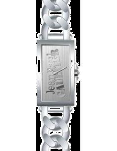 Chic Time | Montre Femme Jean Paul Gaultier 8500905 Argent  | Prix : 159,00€