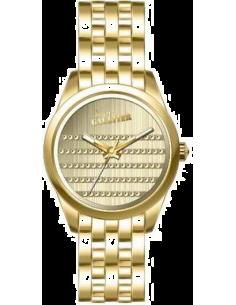 Chic Time | Montre Femme Jean Paul Gaultier 8502405 Or  | Prix : 199,00€
