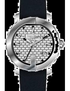 Chic Time | Montre Femme Jean Paul Gaultier 8503501 Noir  | Prix : 129,00€