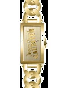 Chic Time | Montre Femme Jean Paul Gaultier 8500906 Or  | Prix : 169,00€
