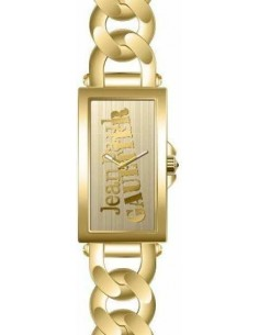 Chic Time | Montre Femme Jean Paul Gaultier 8500906 Or  | Prix : 169,00 €