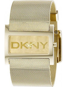 Chic Time | Montre DKNY Mesh NY4856  | Prix : 189,90 €