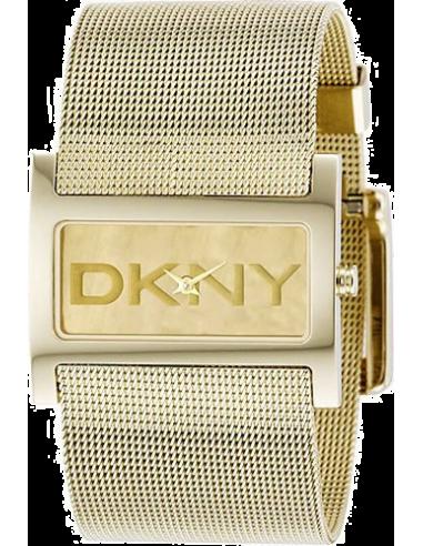 Chic Time | Montre DKNY Mesh NY4856  | Prix : 189,90€