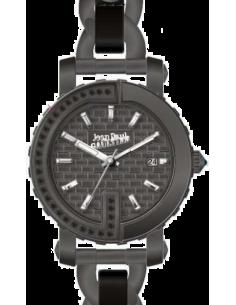 Chic Time | Montre Femme Jean Paul Gaultier 8503602 Noir  | Prix : 199,00€