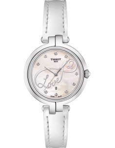 Chic Time | Tissot T0942101611101 women's watch  | Buy at best price