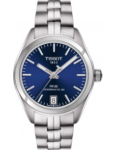 Chic Time   Tissot T1012071104100 women's watch    Buy at best price