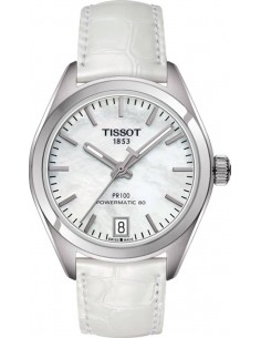Chic Time | Tissot T1012071611100 women's watch  | Buy at best price