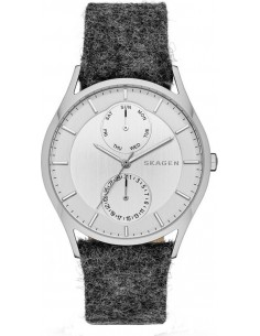 Chic Time | Montre Homme Skagen Holst SKW6238 Gris  | Prix : 79,50€