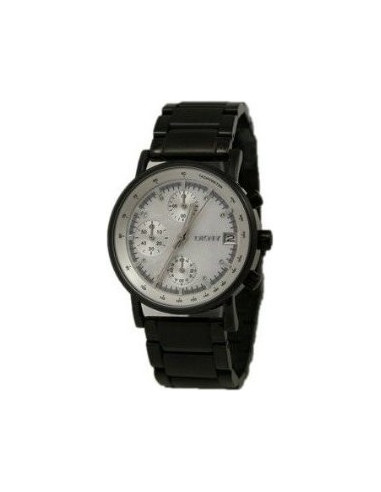 Chic Time | Montre Femme DKNY NY4608 Noir  | Prix : 224,90€