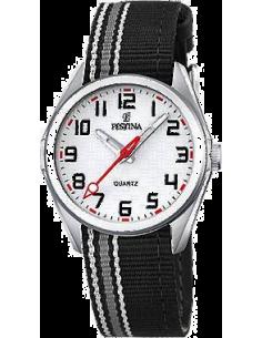 Chic Time | Montre Homme Festina Junior F16904/1 Noir  | Prix : 37,45€