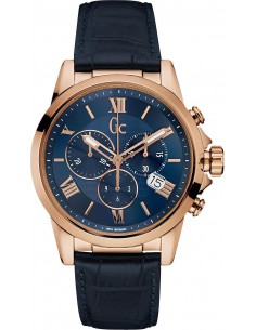 Chic Time | Guess Collection Y08003G7 men's watch  | Buy at best price