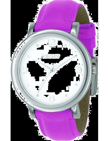 Chic Time | Montre DKNY Fuchsia NY4895  | Prix : 119,90€