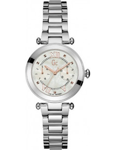 Chic Time | Guess Collection Y06010L1 women's watch  | Buy at best price
