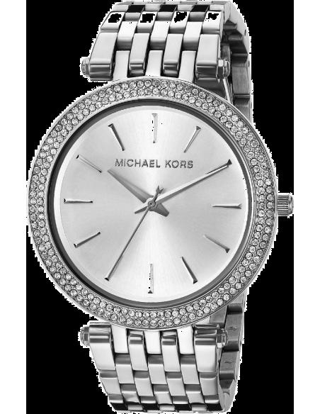 Chic Time | Montre Michael Kors Darci MK3190 Pavée de strass  | Prix : 149,50€