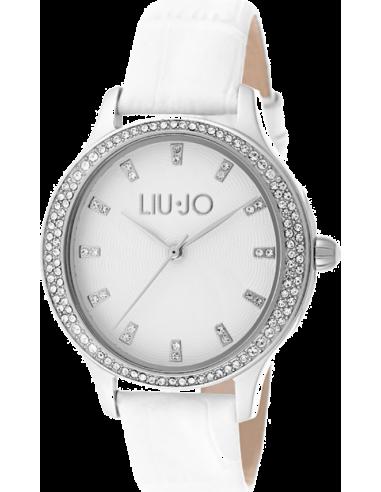 Montre Femme Liu Jo Luxury Giselle TLJ1006 Blanc