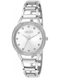 Chic Time   Montre Femme Liu Jo Luxury Vivienne TLJ1032 Argent    Prix : 62,65€