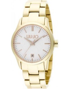 Chic Time | Montre Femme Liu Jo Luxury Tess TLJ886 Or  | Prix : 55,65 €