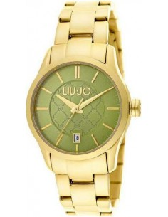 Chic Time | Montre Femme Liu Jo Luxury Tess TLJ939 Or  | Prix : 55,65 €