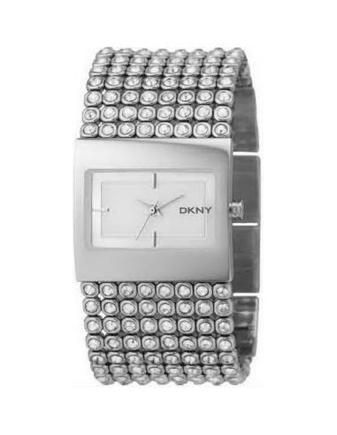 Chic Time | Montre Femme DKNY NY4661 Argent  | Prix : 189,00€