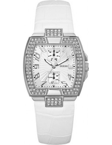 Chic Time | Guess U11555L2 women's watch  | Buy at best price