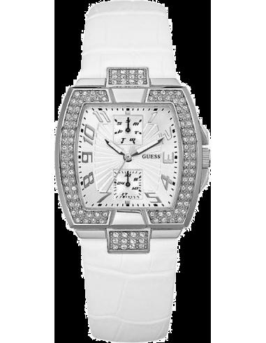Chic Time | Montre Guess Mini Prism Squared U11555L2  | Prix : 169,90€