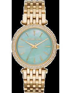 Chic Time | Montre Femme Michael Kors Darci MK3498 Or  | Prix : 319,00€