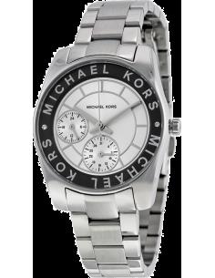 Chic Time | Montre Femme Michael Kors MK6233 Argent  | Prix : 249,00€
