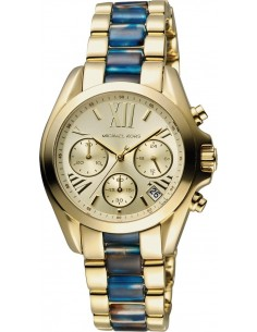 Chic Time | Montre Femme Michael Kors Bradshaw MK6318 Or  | Prix : 279,00 €