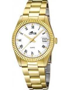 Chic Time | Montre Femme Lotus L15824/1 Or  | Prix : 169,00€