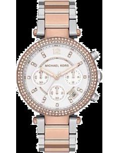 Chic Time | Montre Femme Michael Kors MK5820 Or Rose  | Prix : 223,20€