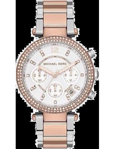 Chic Time | Montre Femme Michael Kors MK5820 Or Rose  | Prix : 279,00€