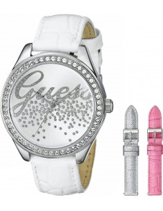 Chic Time | Guess W0201L2 women's watch  | Buy at best price