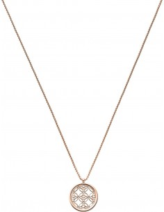 Collier Michael Kors MKJ4285791 or  rose