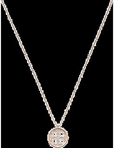 Chic Time | Collier Michael Kors MKJ4285791 or rose  | Prix : 95,20€