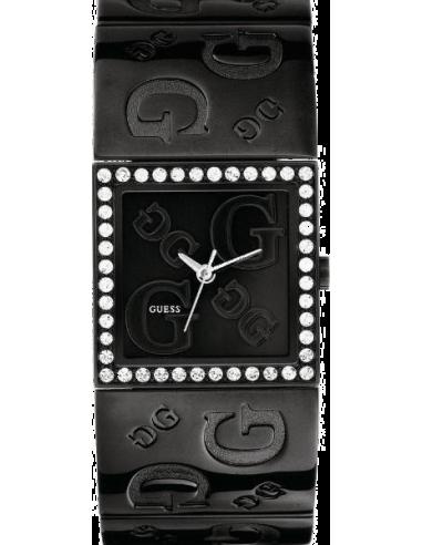 Chic Time | Montre Guess Femme G-Mix Noire I12544L1  | Prix : 159,90€