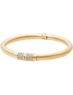 Chic Time | Bracelet Michael Kors Brilliance MKJ4915710 doré  | Prix : 129,00 €