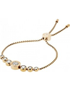 Chic Time | Bracelet Michael Kors Brilliance MKJ5334710 doré jaune  | Prix : 79,20 €