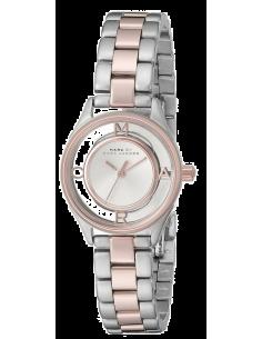 Chic Time | Montre Femme Marc Jacobs Tether MBM3418 Or Rose  | Prix : 167,40€