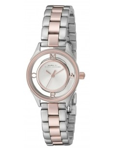 Chic Time | Montre Femme Marc Jacobs Tether MBM3418 Or Rose  | Prix : 167,40 €