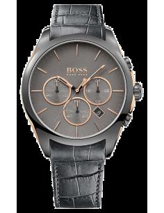 Chic Time | Montre Homme Hugo Boss 1513366 Gris  | Prix : 339,15€