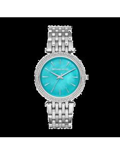 Chic Time | Montre Femme Michael Kors Darci MK3515 Argent  | Prix : 149,99€